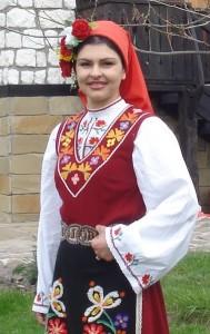 Petia Dragneva